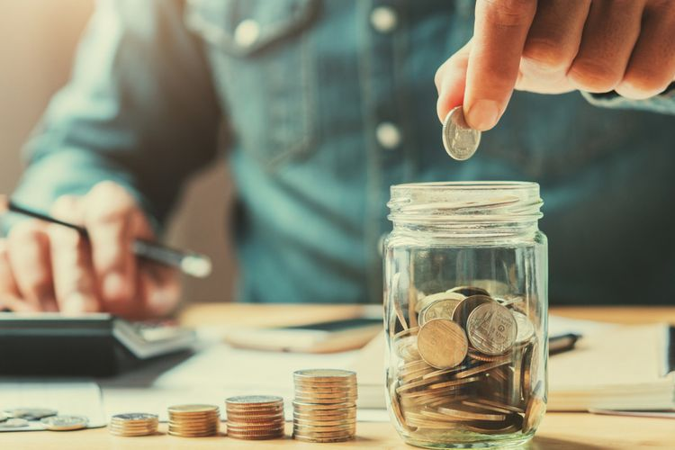 Menabung Di Usia 20,30 an Penentu Finansial Masa Tua