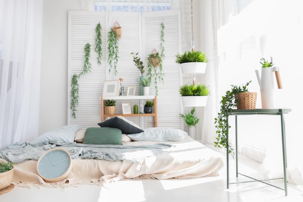 5 Tips Udara Segar Untuk Kamar Tanpa Jendela
