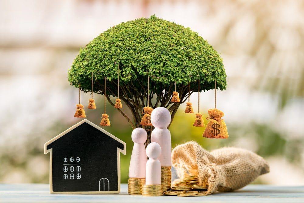 Tips Agar Hidup Tetap Bahagia dan Sehat Finansial