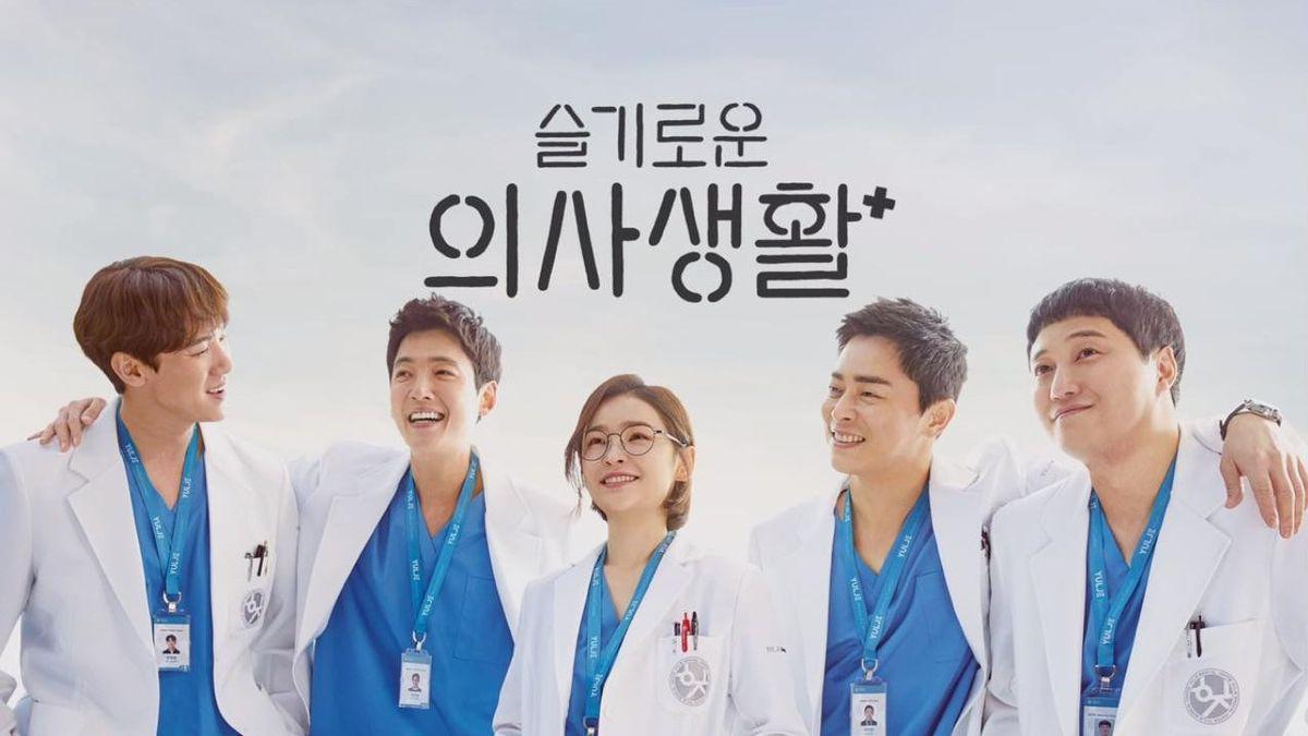 5 Drama Korea yang Cocok di Tonton Saat Bosan