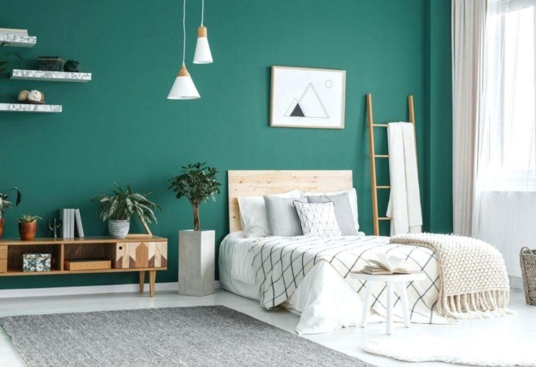 Inspirasi Cat Dinding Bikin Rumah Adem - property145