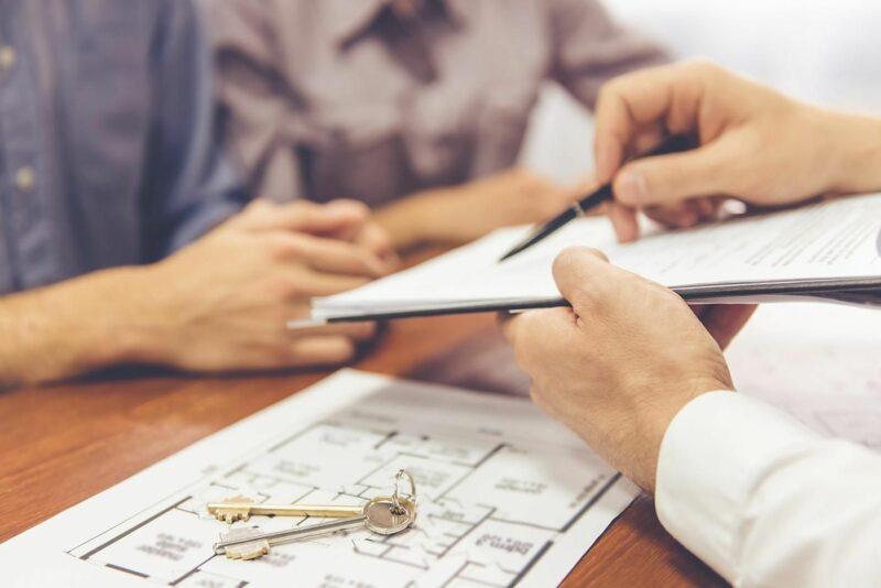 Tips Membeli Properti Over Kredit