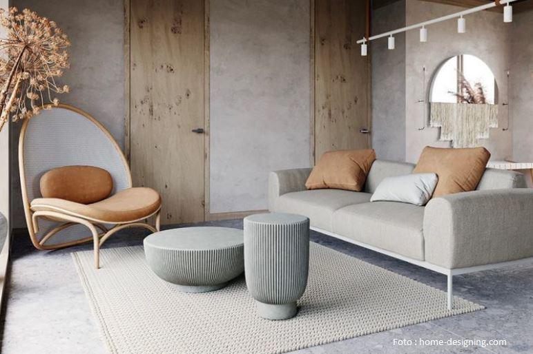 Mengenal Desain Interior Wabi-Sabi Ala Jepang