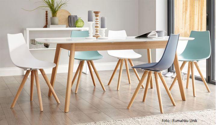 Keuntungan Menggunakan Furniture Berbahan Kayu