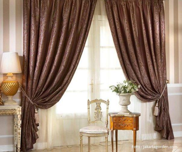 Tips Memilih Gorden Untuk Mempercantik Ruangan