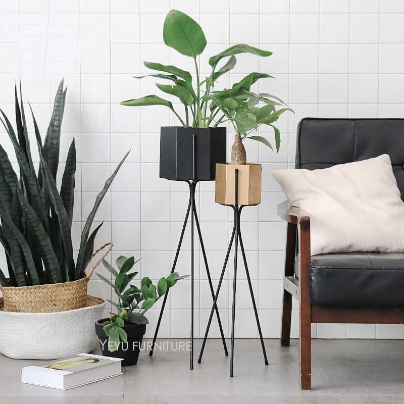 5 Model Pot Bunga Minimalis - property145