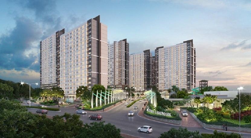 Apartemen Harga 300 jt-an Akan Jadi Primadona di 2021