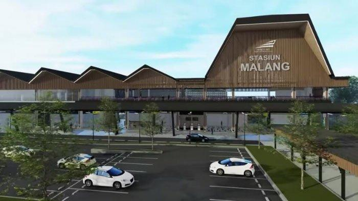 Menikmati Hangatnya Secangkir Kopi Stasiun Malang