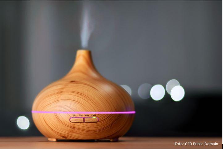 6 Jenis Diffuser Aromaterapi dan Kegunaannya