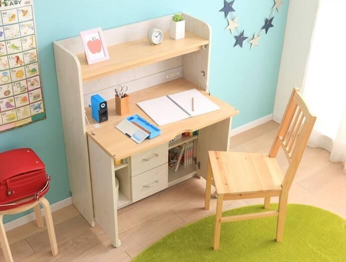 tips memilih meja belajar anak