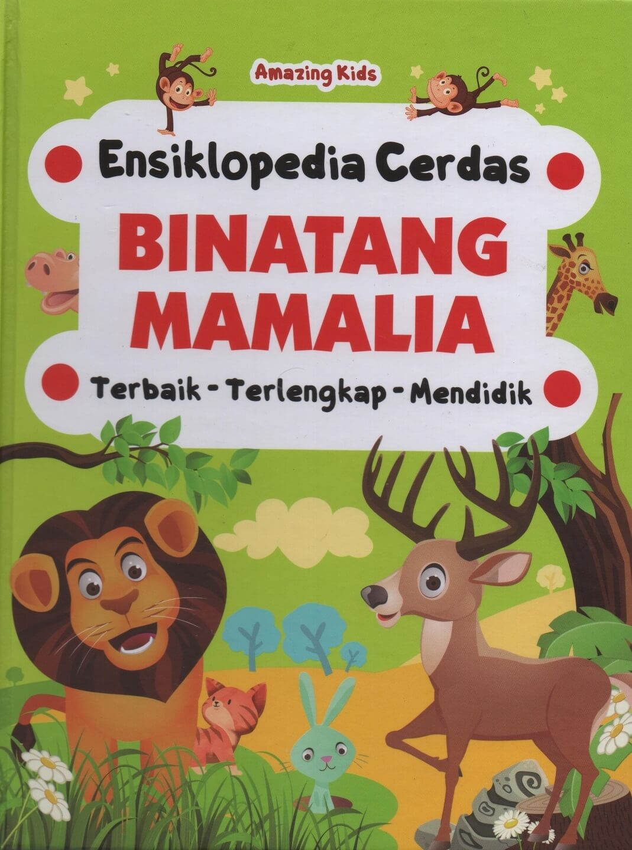ensiklopedia binatang
