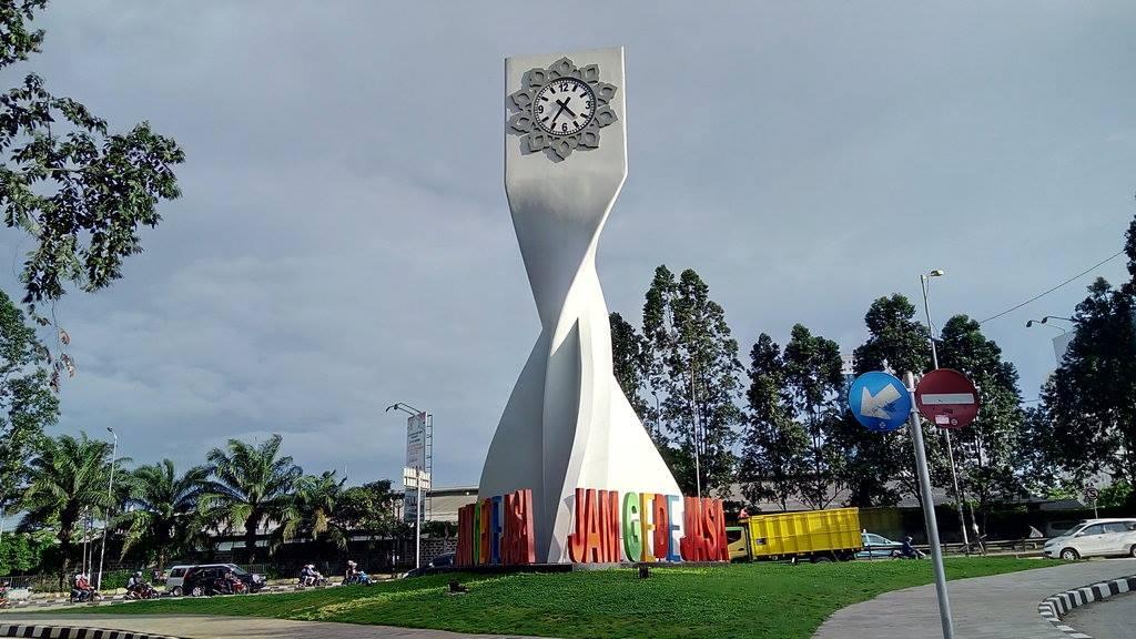 Taman Tematik - Destinasi Wisata Favorit di Kota Tangerang