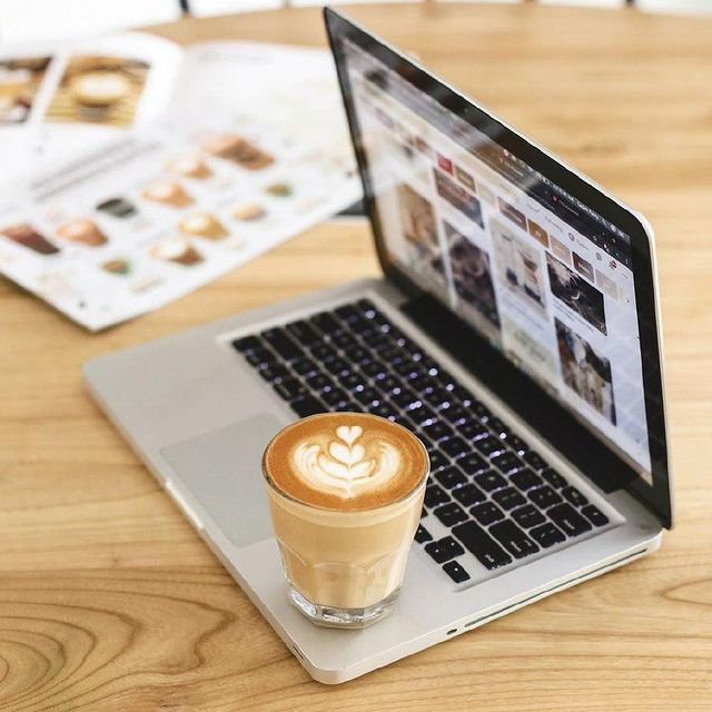Mengulas 5 Coffee Shop Super Cozy di Menteng
