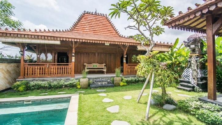 rumah adat pangangpe