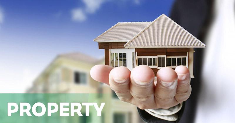 investasi property dire